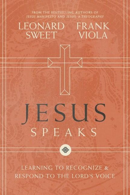 Jesus Speaks (Paperback)