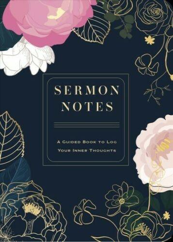 Sermon Notes (Paperback)