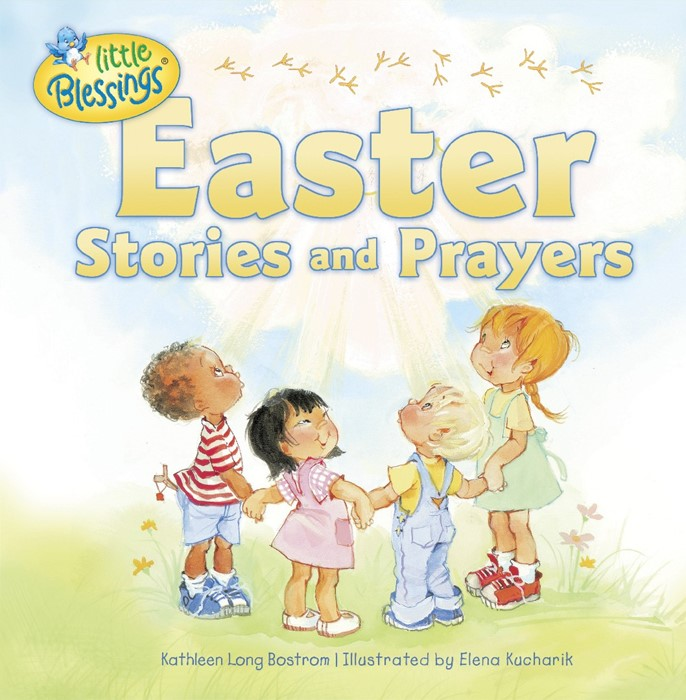 Easter Stories And Prayers. (Hard Cover)