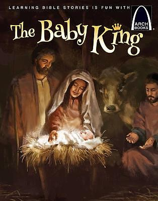 The Baby King (Paperback)