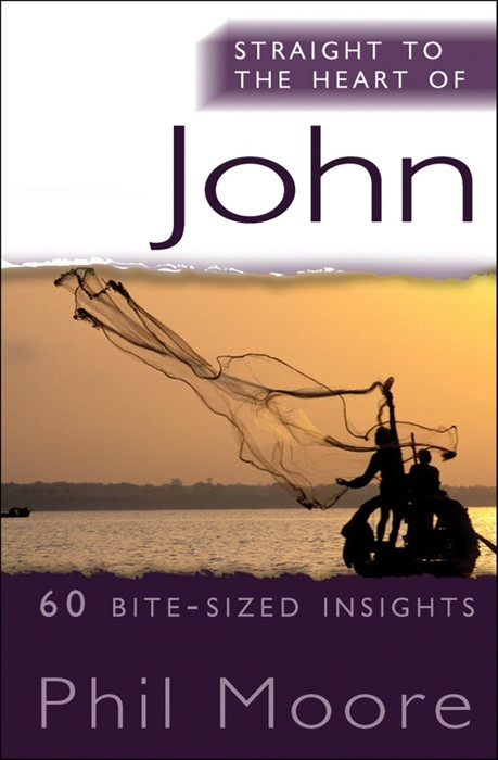 Straight To The Heart Of John (Paperback)