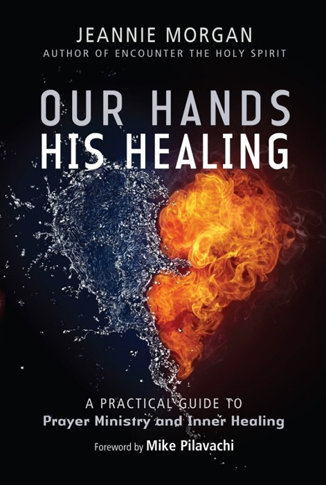 Our Hands His Healing (Paperback)