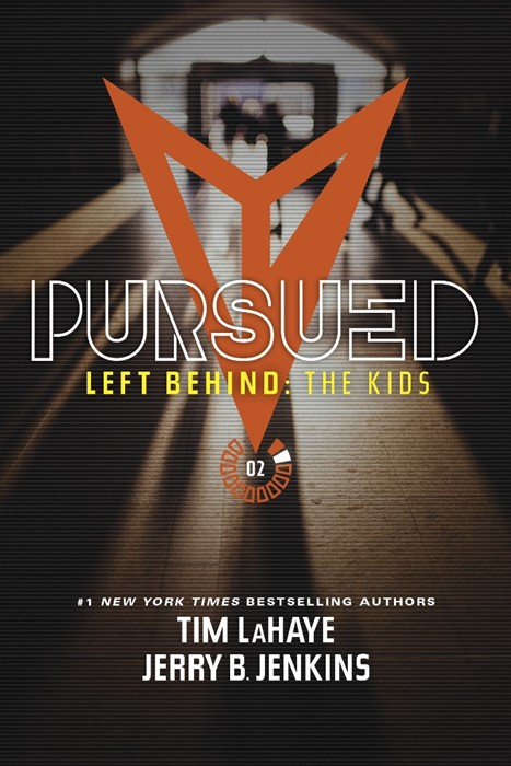 Pursued (Paperback)