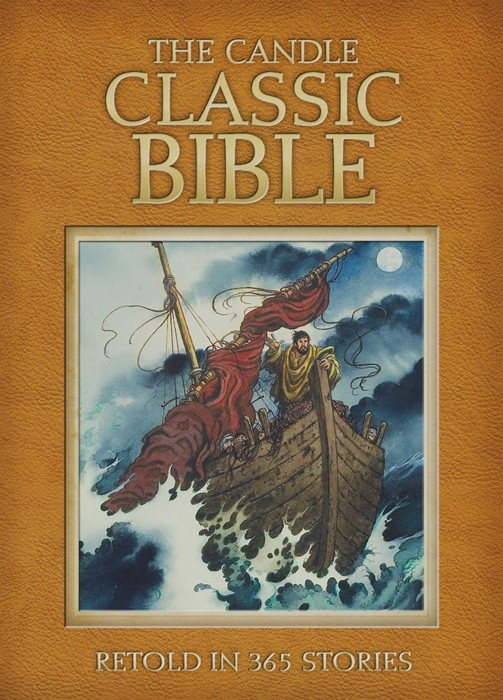 Candle Classic Bible (Hard Cover)