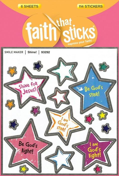 Shine! (Stickers)
