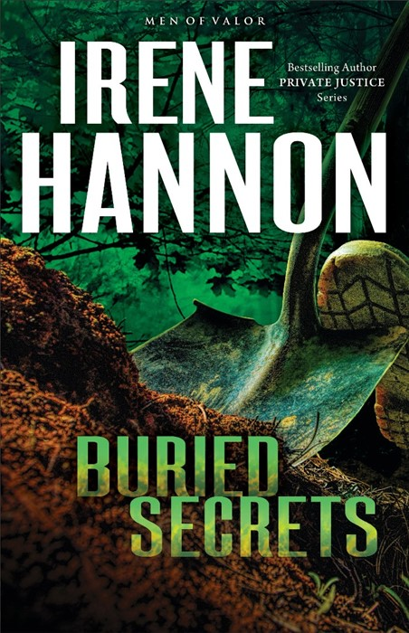 Buried Secrets (Paperback)