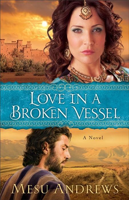 Love In A Broken Vessel
