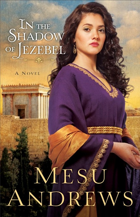 In The Shadow Of Jezebel (Paperback)