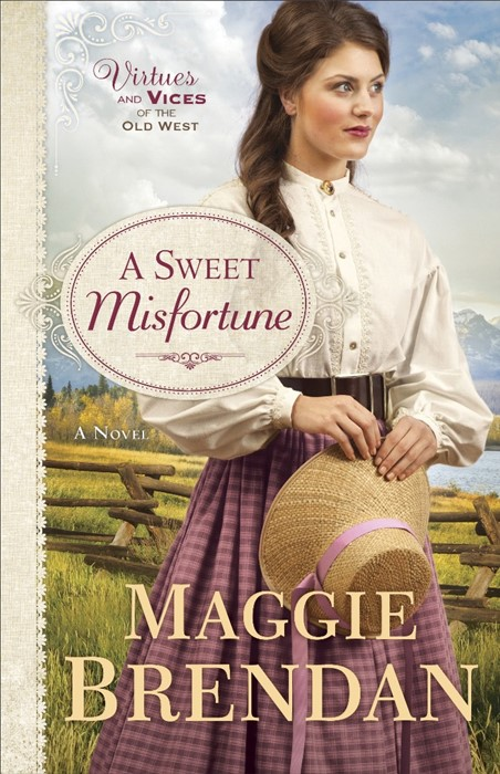 Sweet Misfortune, A (Paperback)