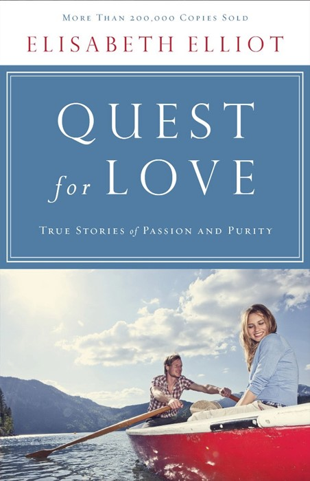 Quest For Love (Paperback)