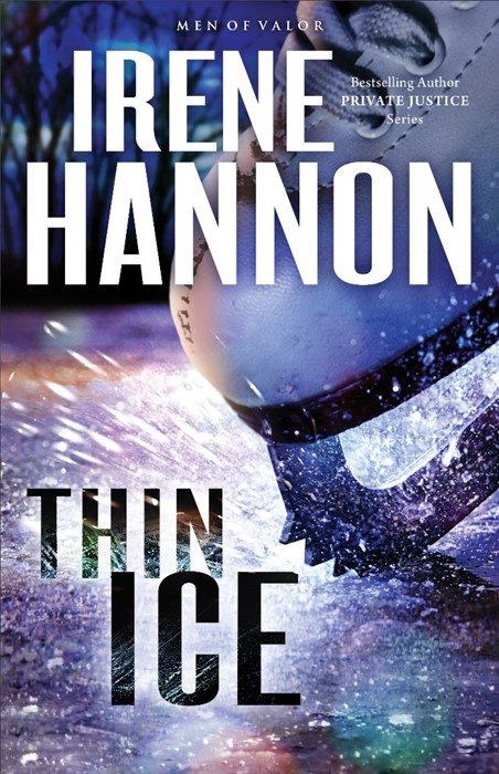 Thin Ice (Paperback)