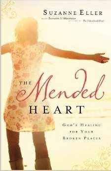 The Mended Heart (Paperback)