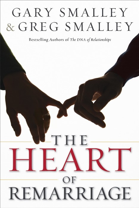 The Heart Of Remarriage (Paperback)