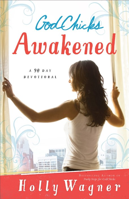 Godchicks Awakened (Paperback)