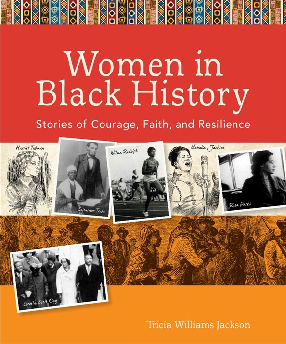 Women In Black History (Paperback)