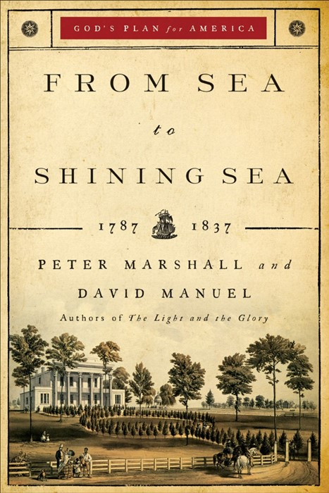 From Sea To Shining Sea (Paperback)