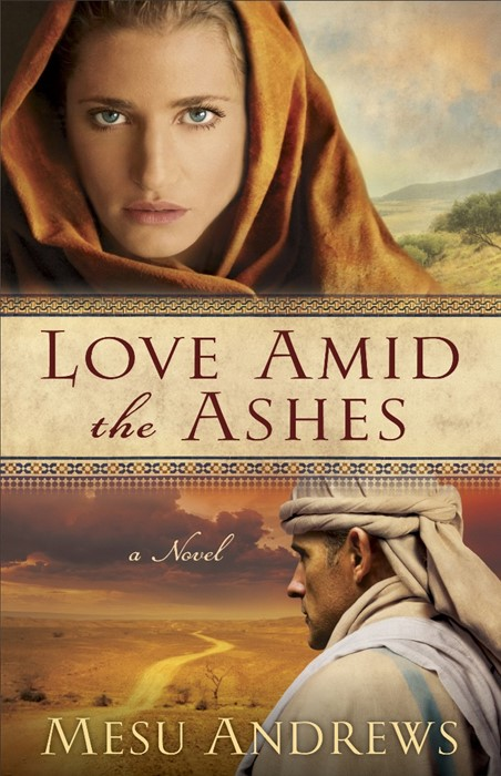 Love Amid The Ashes (Paperback)