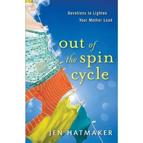 Out Of The Spin Cycle (Paperback)