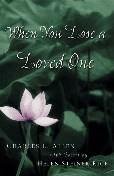When You Lose A Loved One (Paperback)