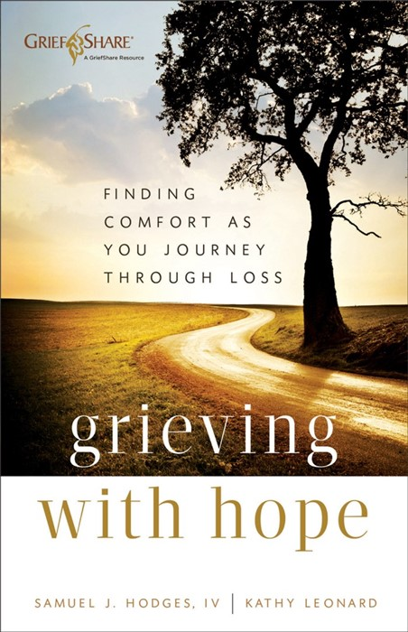 Grieving With Hope (Paperback)