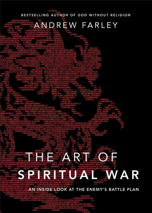 The Art Of Spiritual War (Paperback)