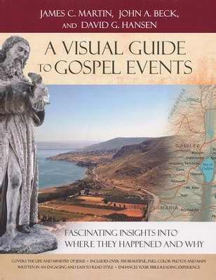 A Visual Guide To Gospel Events (Paperback)