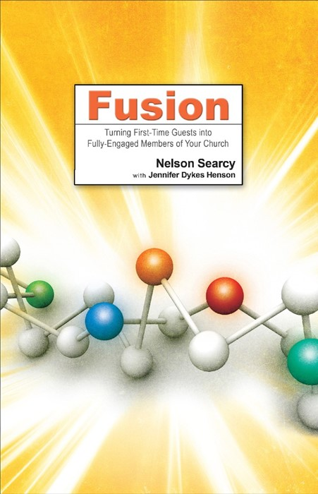 Fusion (Paperback)