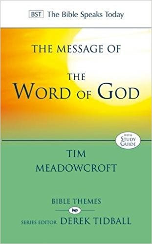 The BST Message of the Word of God (Paperback)