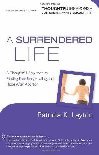 Surrendered Life, A (Paperback)