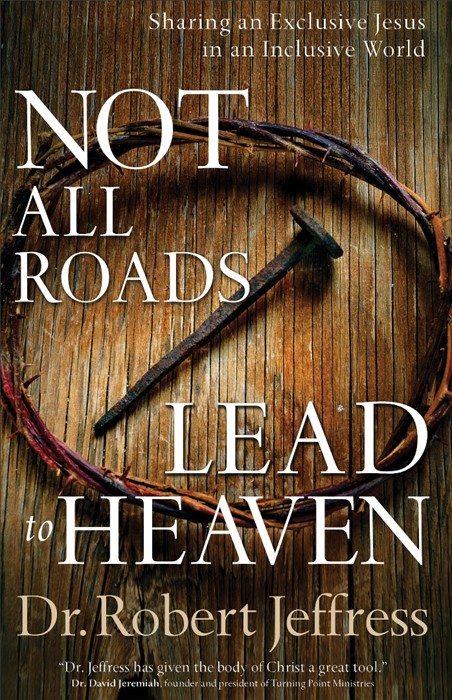 Not All Roads Lead To Heaven (Hard Cover)