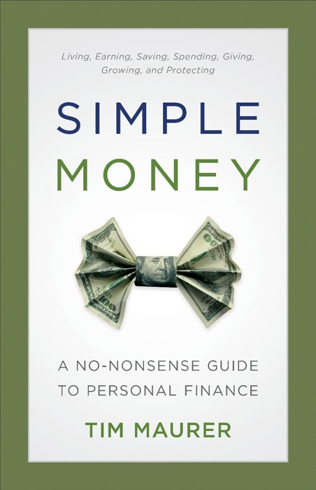 Simple Money (Paperback)