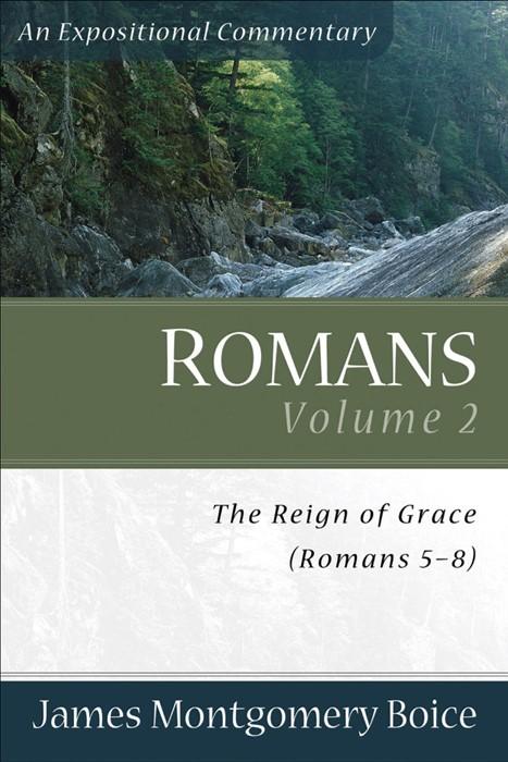 Romans, Volume 2 (Paperback)
