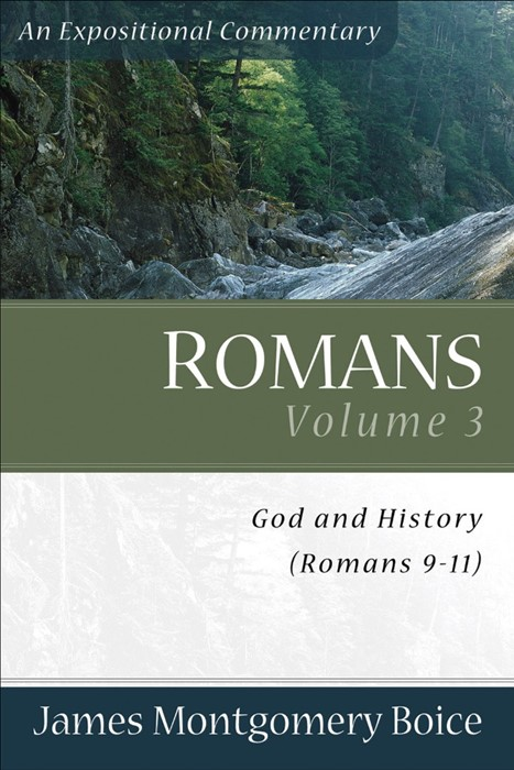 Romans, Volume 3 (Paperback)