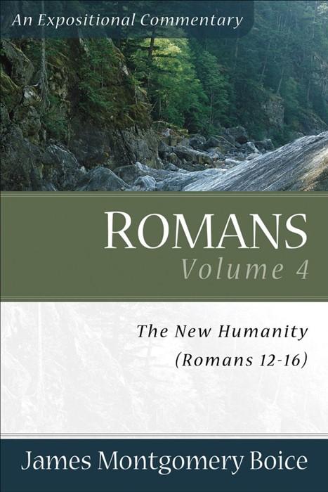 Romans, Volume 4 (Paperback)