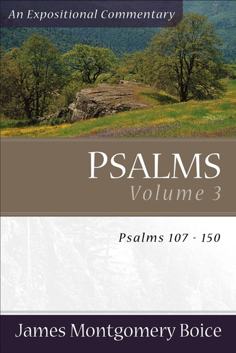 Psalms, Volume 3 (Paperback)