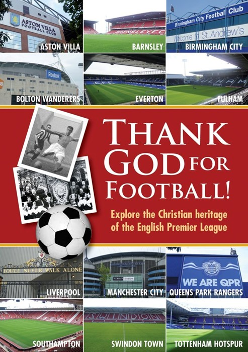 Thank God For Football DVD (DVD)