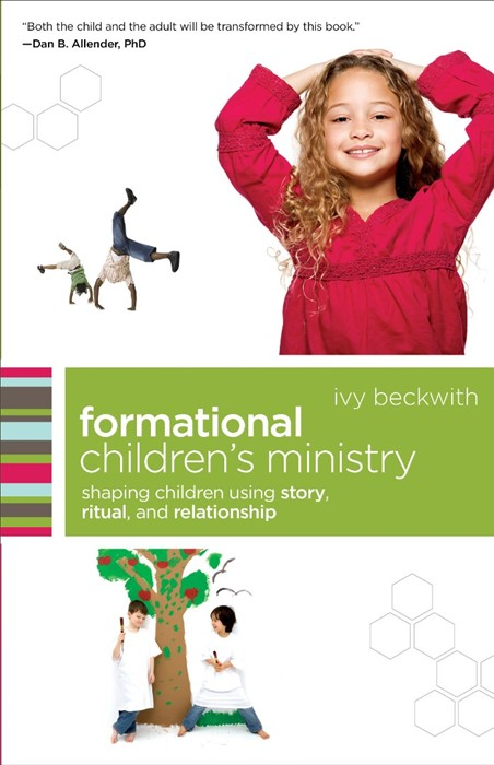Formational Children'S Ministry (Paperback)