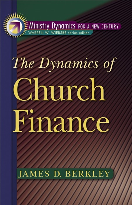 The Dynamics Of Church Finance (Paperback)