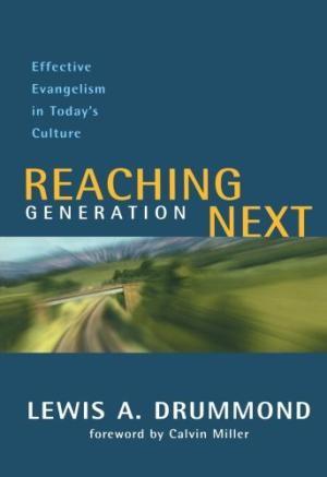 Reaching Generation Next (Paperback)