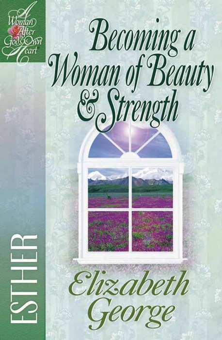 Becoming A Woman Of Beauty And Strength (Paperback)