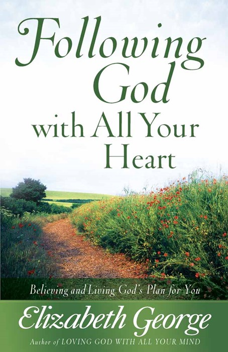 Following God With All Your Heart (Paperback)