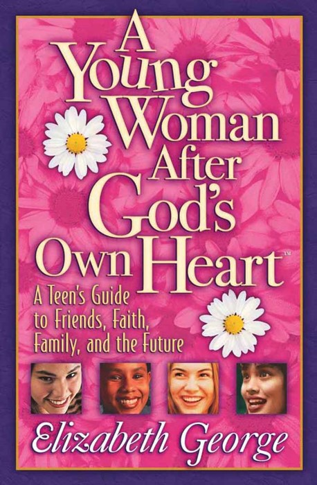 A Young Woman After God's Own Heart (Paperback)