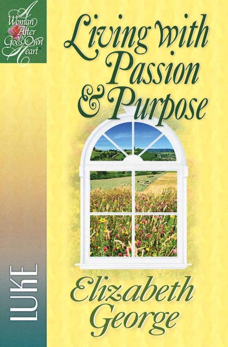 Living With Passion And Purpose (Paperback)