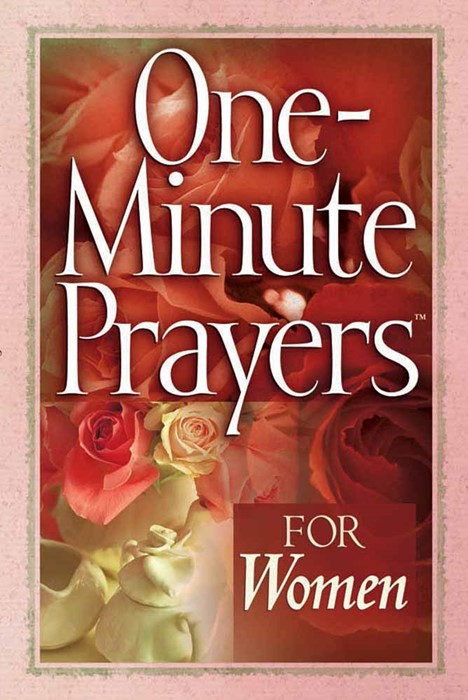 One-Minute Prayers For Women (Paperback)