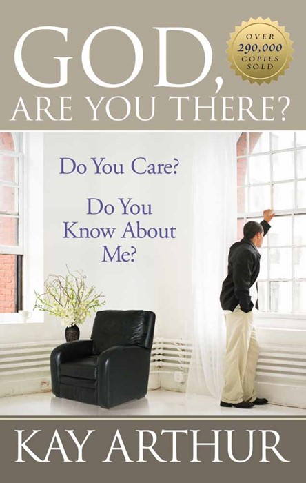 God, Are You There? (Paperback)
