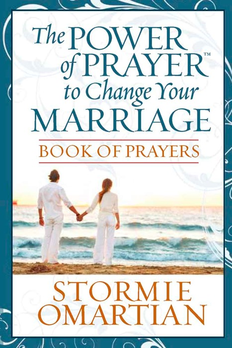 The Power Of Prayer To Change Your Marriage Book Of Prayers (Paperback)