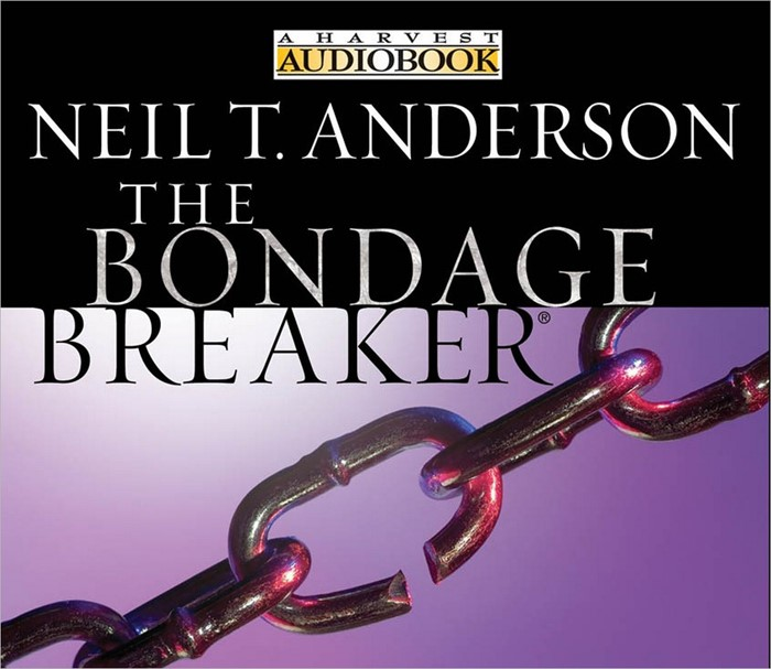 The Bondage Breaker Audiobook (CD-Audio)