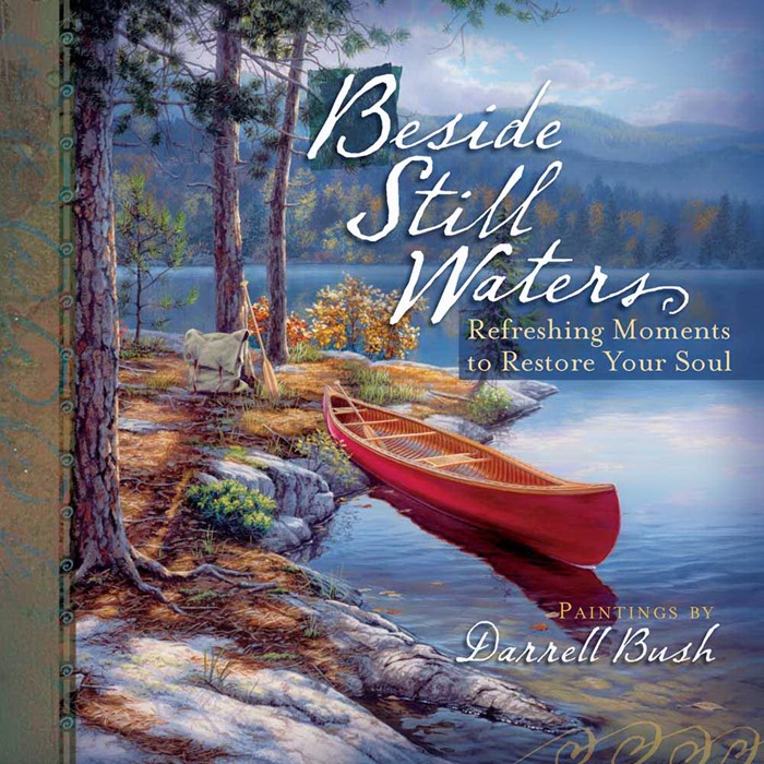 Beside Still Waters (Hard Cover)