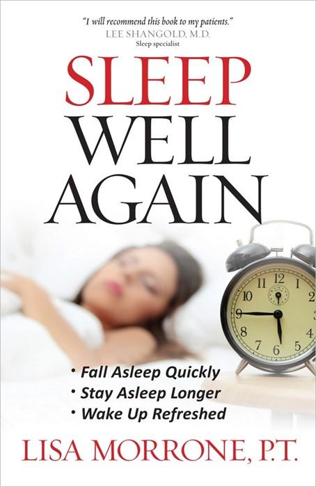 Sleep Well Again (Paper Back)