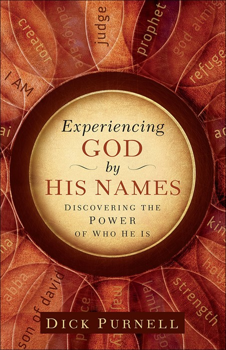 Experiencing God By His Names (Paperback)